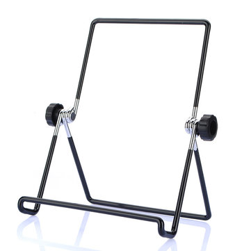 Universal Adjustable Angle Steel Foldable Stand