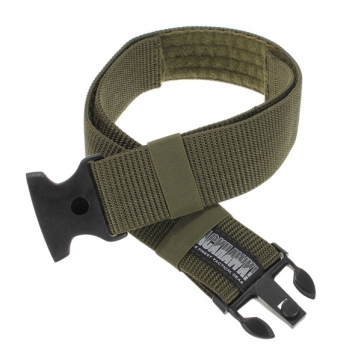 Military Police Adjustable Fastener Dual-Safety Tactical