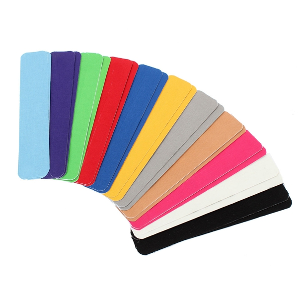 Kinesiology Sports Tape Muscle Bandage Pain Relief Stra
