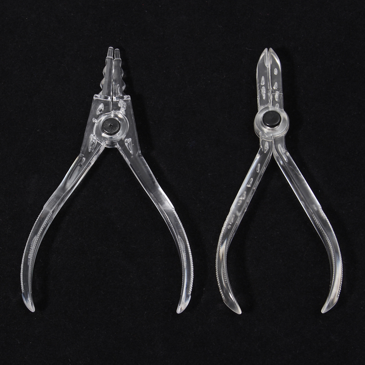 Eyebrow Tattoo Puncture Piercing Equipment Pliers Clam