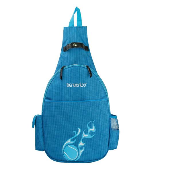 Waterproof Tennis Rackets Backpack Outdoor Single Shoul