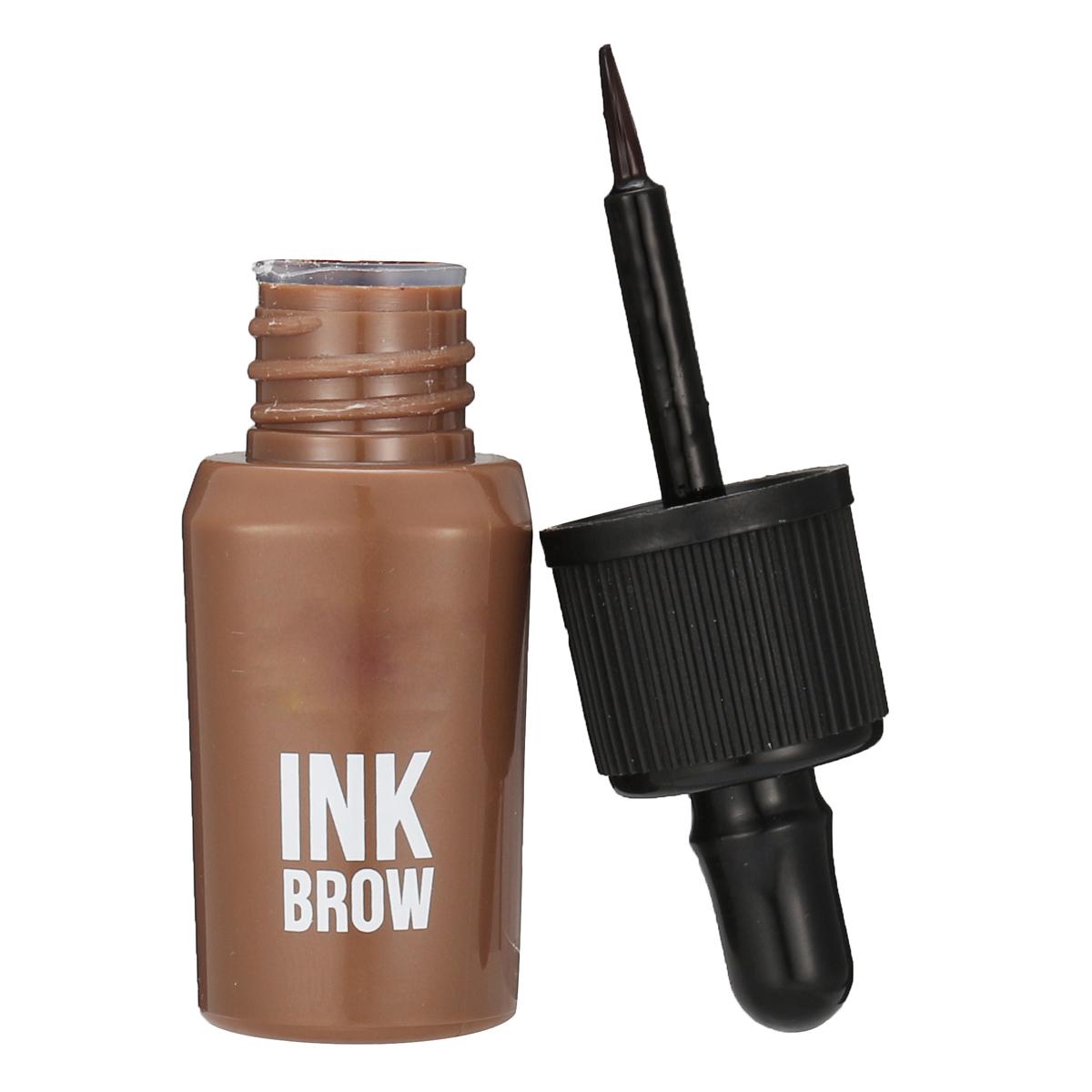 Long Lasting Peel Off Eyebrow Enhancers Eye Brow Tattoo
