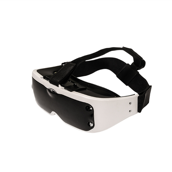 SV01 VR Glasses Virtual Reality Headset Glasses 3D Movies Games Device For 3.5-6 inch Smartphone