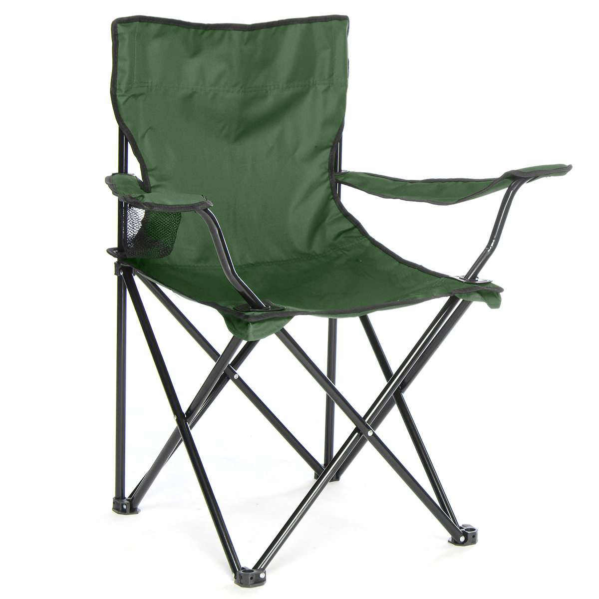 50x50x80cm Folding Camping Fishing Chair Seat Portable
