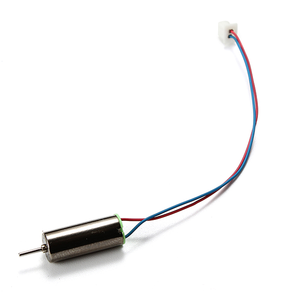 Chaoli CL-615 Upgraded 6x15mm 59000 RPM Coreless Motor for FPV Racer Blade Inductrix Tiny Whoop