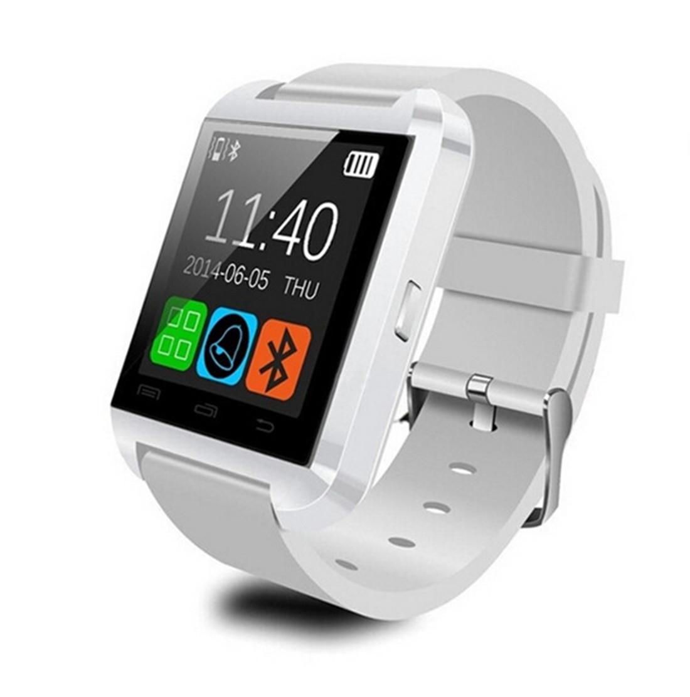 Original U8 PLUS Bluetooth Watch U8L Smart Sports Phone Watch