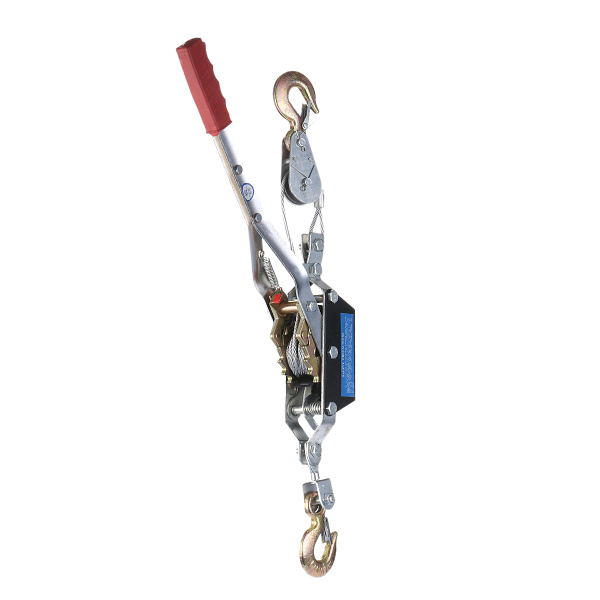 2 Ton Hand Puller Cable Puller Pulling Hand Power Winch