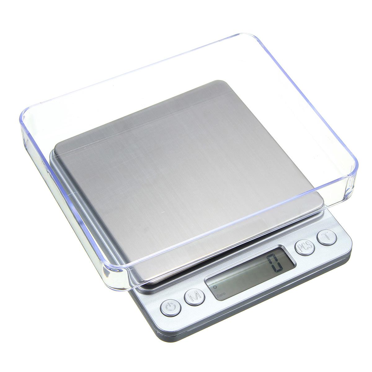 200g X 0.1g 0.01g Digital Pocket Scale Jewelry Weight E
