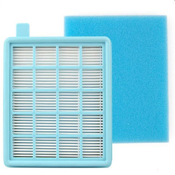 Replacement Filter for Philips Vacuum Cleaner HEPA Filt