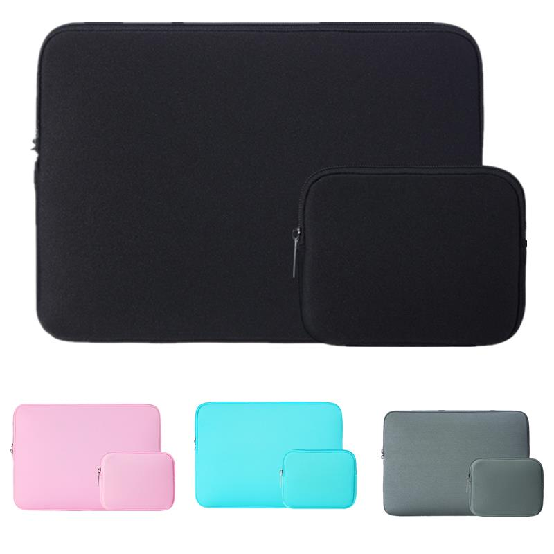15.6 Inch Waterproof Laptop Case Bag for MacBook Pro Ai