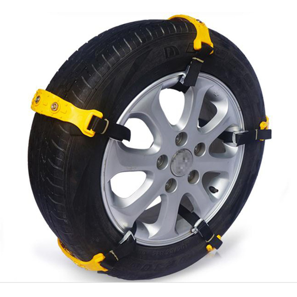 10pcs Cartier Snow Chains Beef Tendon VAN Wheel Tyre A