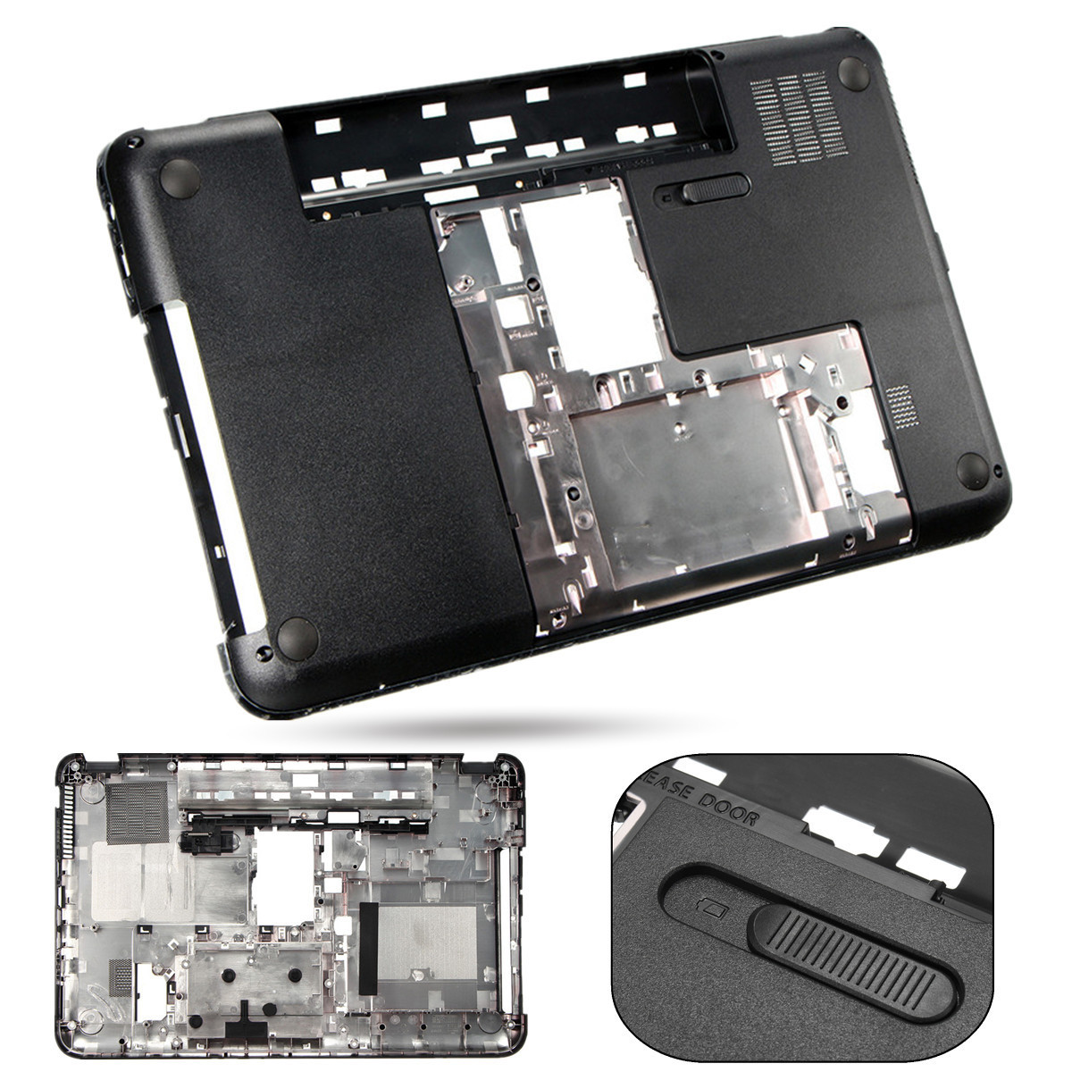 Laptop Bottom Case Base Cover For HP Pavilion G6 G6-200