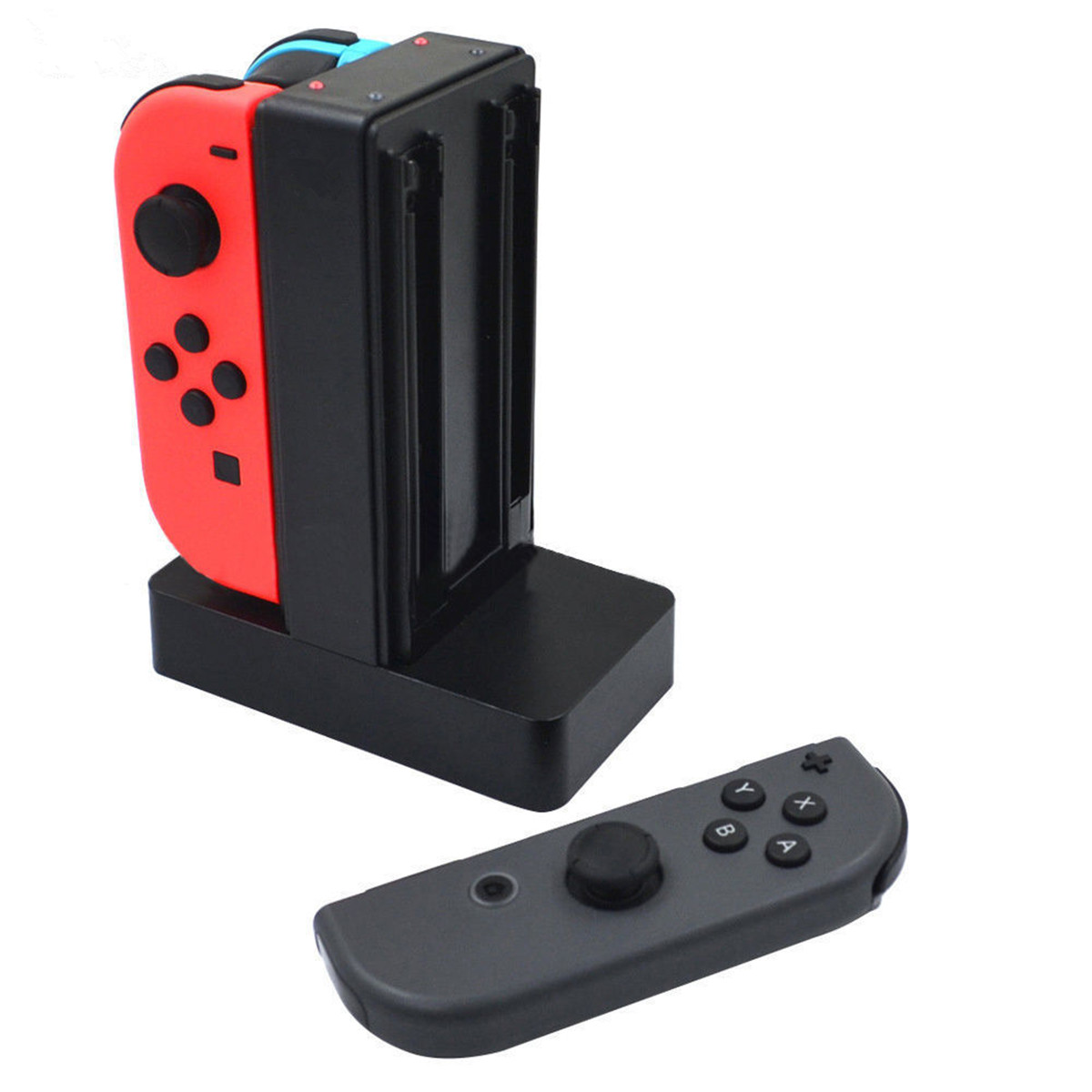 Charging Dock Station Charger Stand For Nintendo Switch