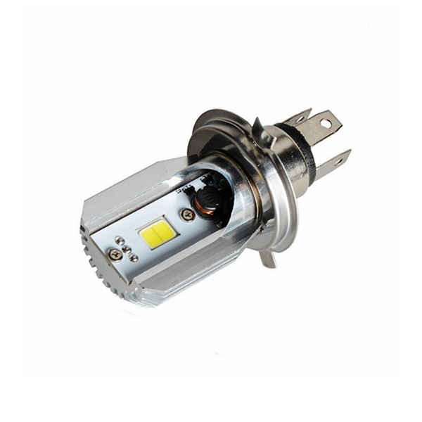 12W Motorcycle LED Headlight M2S H4 Plug Super Bright L