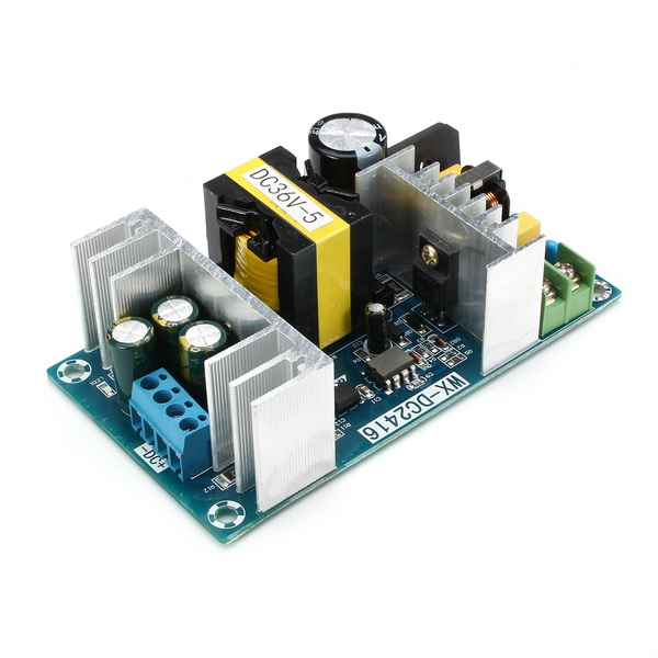 Geekcreit 36V 180W AC-DC Switching Power Supply Board H
