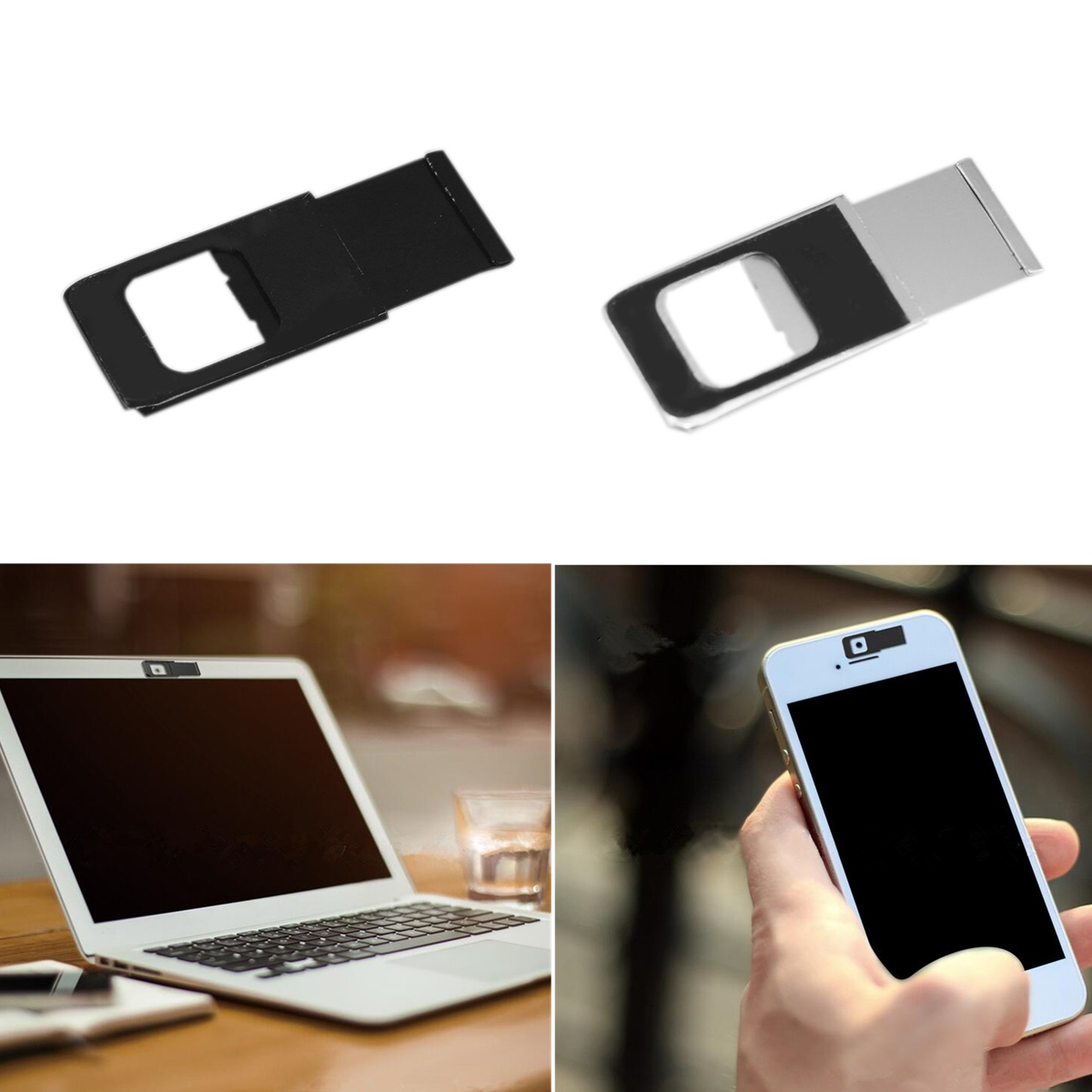 Webcam Cover Protect Security Privacy for Laptop iPad i