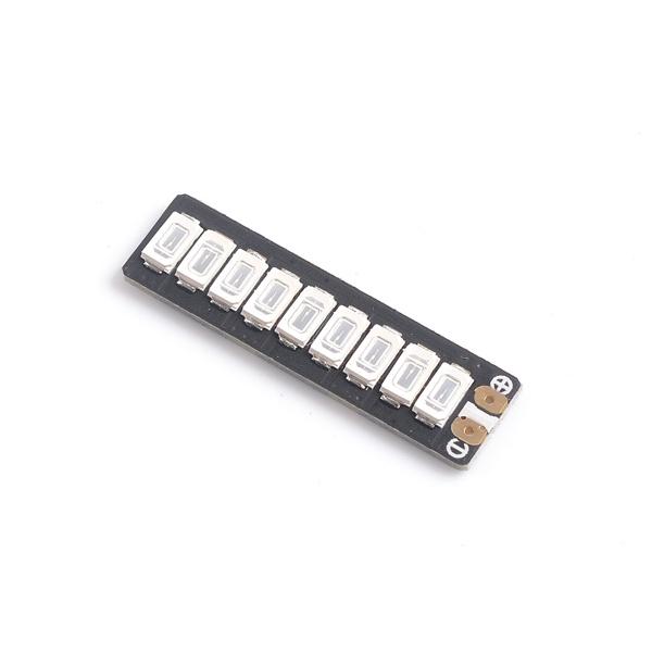 DIATONE DT-LED-901 Flash Bang 5730 LED Board Direction Night Light for FPV Racer