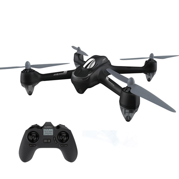 Hubsan X4 H501C Brushless With 1080P HD Camera GPS Altitude Hold Mode RC Quadcopter RTF