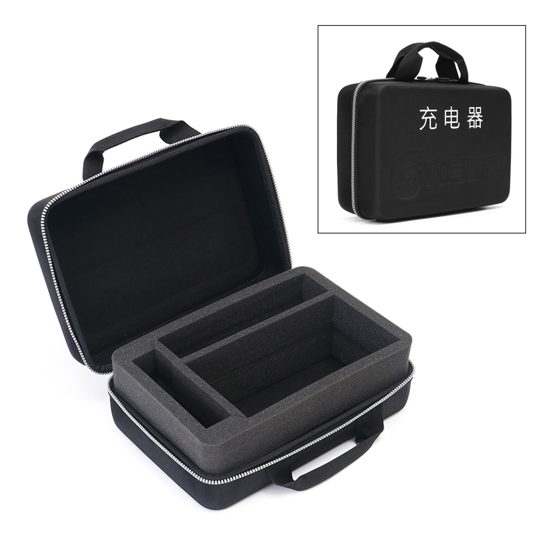 RC Battery Charger Waterproof Box Case Bag 33*23*11cm f