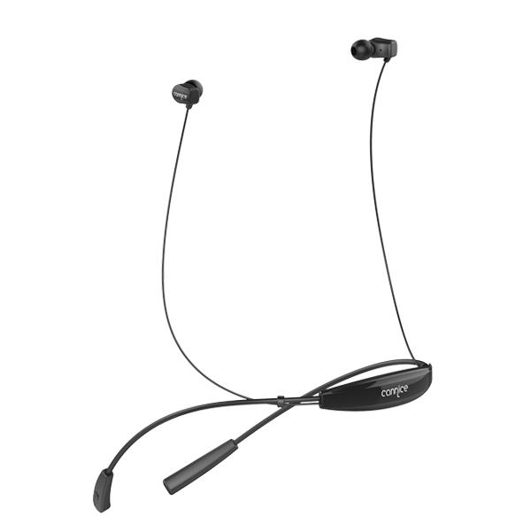 Cannice W2 Sport Running Heavy Bass Call Vibration Wireless Bluetooth 4.1 Headphone Earphone
