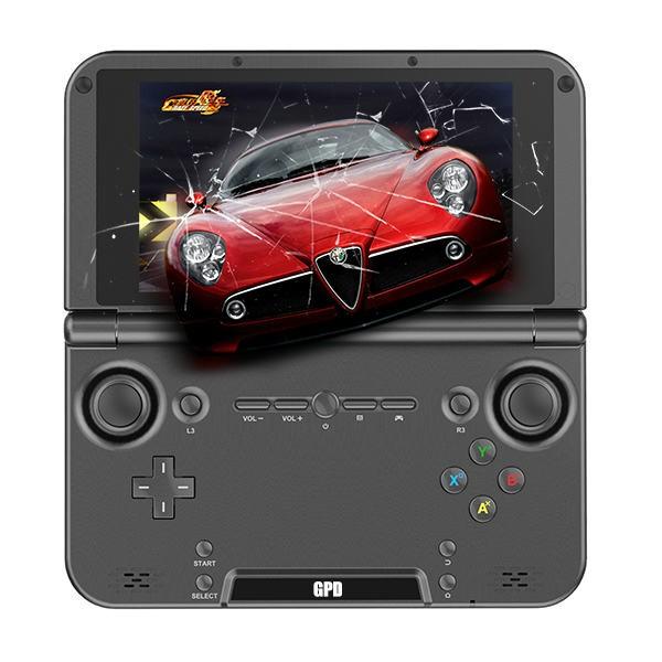 Original Box GPD XD 32GB RK3288 Quad Core 5 Inch Android4.4 Tablet GamePad