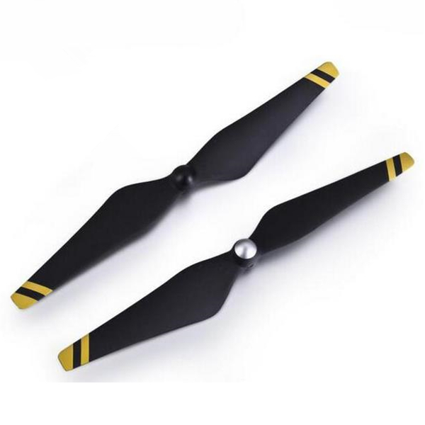 Original Self Lock CCW CW Propeller Blade For DJI Phantom 3 & Phantom 2 RC Quadcopter