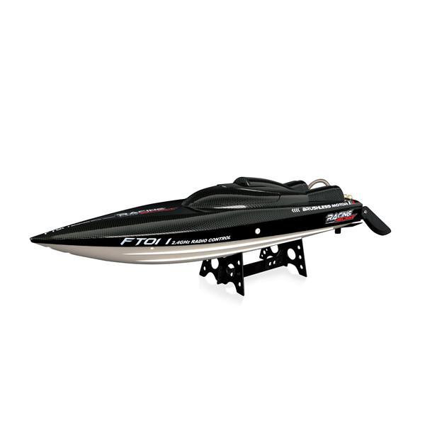 Feilun FT011 65CM 2.4G Brushless RC Boat High Speed Rac