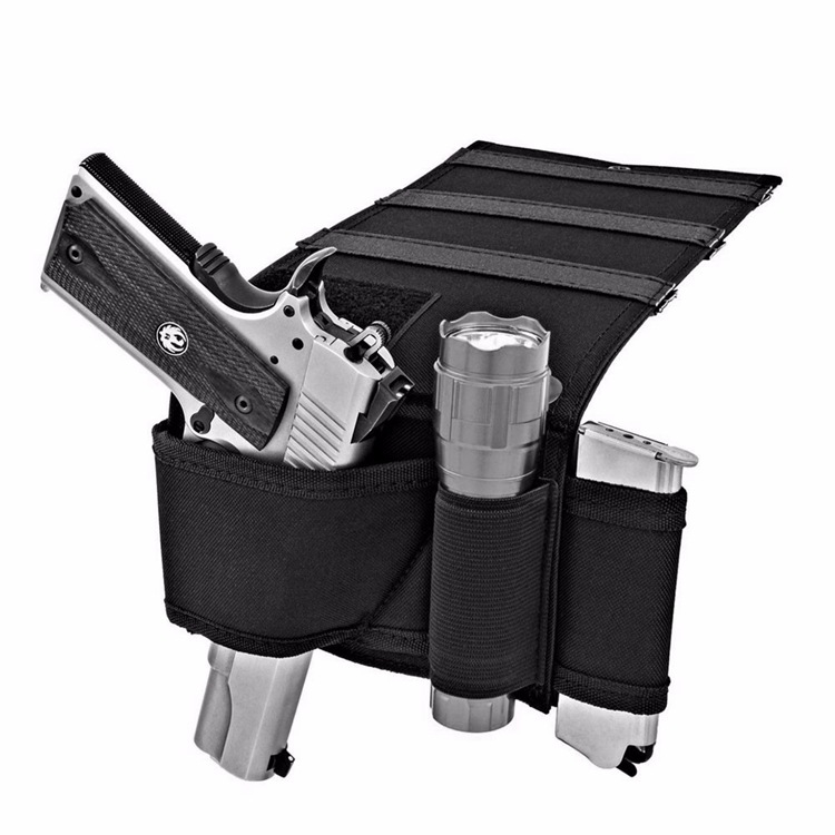 Hunting Tactical Gun Holster Molle Modular for Handed S