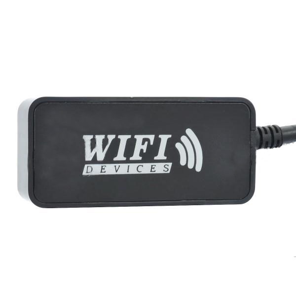 WiFi OBD-II Car Diagnostics Tool for iPod Touch iPhone