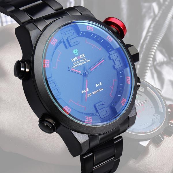 надо часы weide wh 2309 цена случается