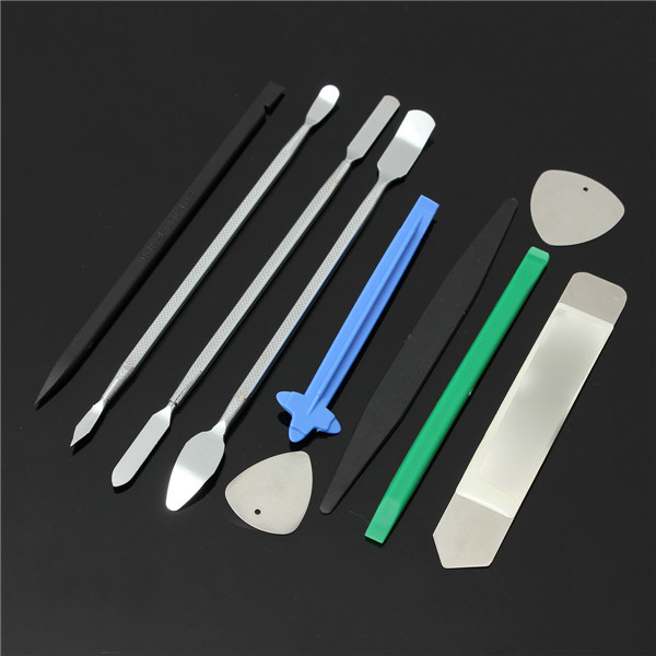 10 In 1 Opening Repair Tools Disassemble Set Kit For Mo