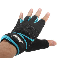 Sports Exercise Gloves Weight Lifting Gym