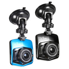 Full HD 1080P Car DVR Vehicle Camera Video Recorder Dash HDMI Cam G-Sensor