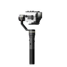 Feiyu G5GS Stabilized Handheld Gimbal for SONY AS50/X1000 Action Cam