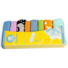 8 Pcs Soft Baby Infants Kids Newborn Children Bathroom Wipe Drool Towels Washcloth Shower Feeding Clean Tools