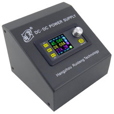 RD® DP And DPS Power Supply