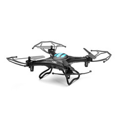 Eachine H8C Mini With 2MP Camera 2.4G 6-Axis Headless Mode RC Quadcopter RTF