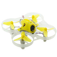 KINGKONG/LDARC TINY7 75mm Micro FPV Quadcopter With 720 Brushed Motors Baced on F3 Brush Flight Controller