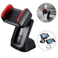 Universal 360° Car Windscreen Dashboard Adjustable Holder Mount for Xiaomi Samsung iPhone
