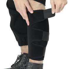 Calf Compression Brace Shin Splint Sleeve Support Lower Leg Wrap Muscle Pain Relief