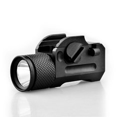 Micolite MGL-012 U2 500Lumens 2Modes Dimming Hang Type Dot Aiming Flash Light with Handheld