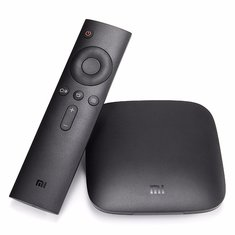 Xiaomi Mi TV Box 3S Amlogic s905x 2GB RAM 8GB ROM TV Box