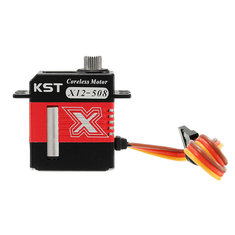 KST X12-508 Corelss HV Servo For RC 450 Class Helicopter