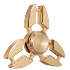 ECUBEE EDC Hand Spinner Finger Spinner Fidget Spinner Focus Reduce Stress Gadget-5 Colors