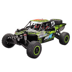 Menmax Racing BLITZ X1 MR809100 1/8 2.4G 4WD Brushless Desert Buggy