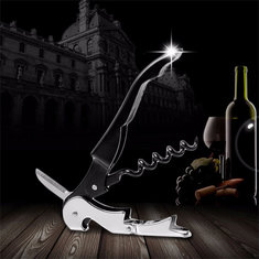 New Cork Screw corkscrews Wine Bottle Opener Wine Bottles Cap Opener Bar Tool