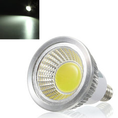 E14 5W White Energy Saving LED COB Spot Down Light Bulb Spotlight AC 85-265V