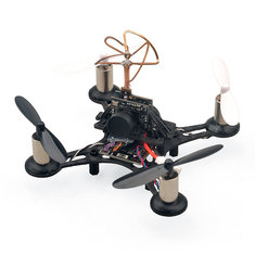 Eachine Tiny QX90 90mm Micro FPV Racing Quadcopter BNF Based On F3 EVO Brushed Flight Controller