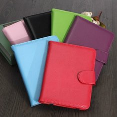Slim Smart Magnetic PU Case Cover For Kindle Paperwhite Ebook Reader