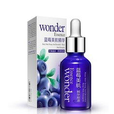15ml Blueberry Anti Aging Wrinkle Essence Moisturizing Whitening Cream